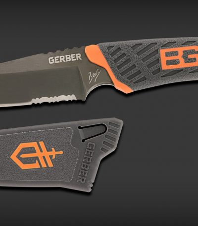 Bear Grylls Compact Fixed Blade fulljpg