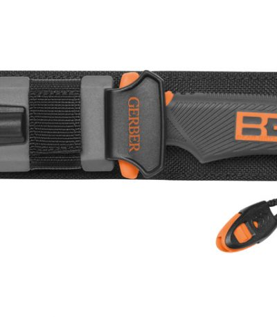 gerber bear grylls ultimate fixed blade knife 4 1444 p