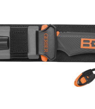 gerber bear grylls ultimate fixed blade knife 4 1444 p