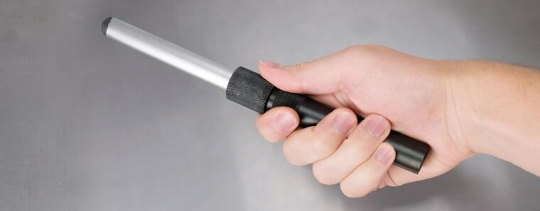 איך משחיזים סכין – הוראות כלליות להשחזת סכינים