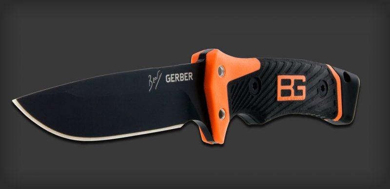 Bear Grylls Ultimate Pro Fixed Blade fulljpg