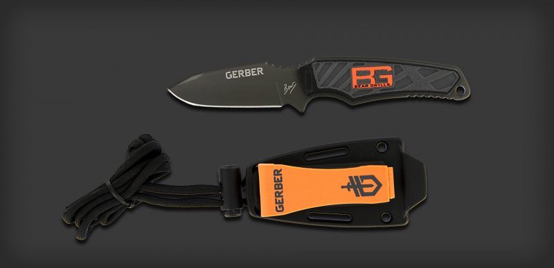 Bear Grylls Ultra Compact Fixed Blade fulljpg