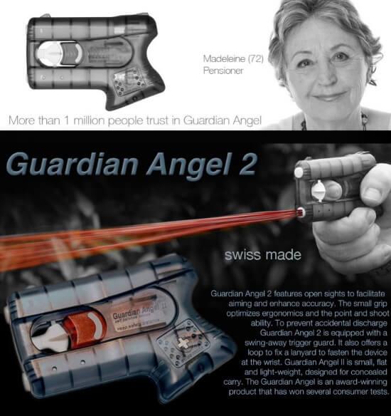 Guardian Angel 2c