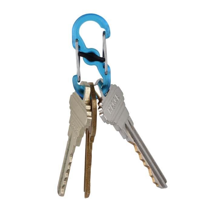 nite ize keyrack locker color