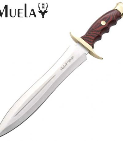 MUEKA BW 24