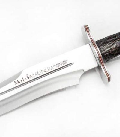 cuchillo muela bowie magnum 23 to