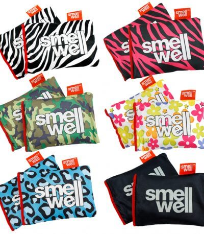 Smell Well Collage
