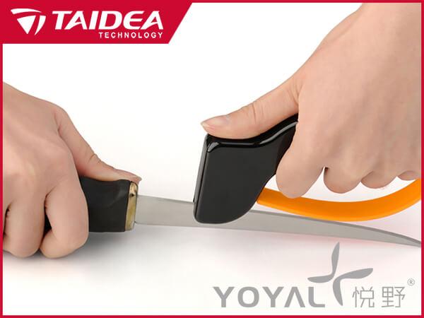 taidea T0601T sharpner use