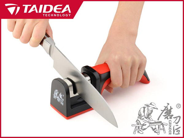 taidea T1206TC sharpner use