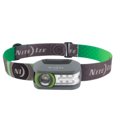 NIte Ize Radinat 250 Rechargeable Headlamp