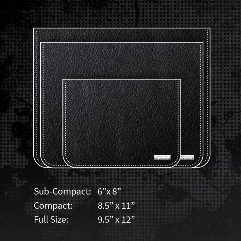 sub compact 6
