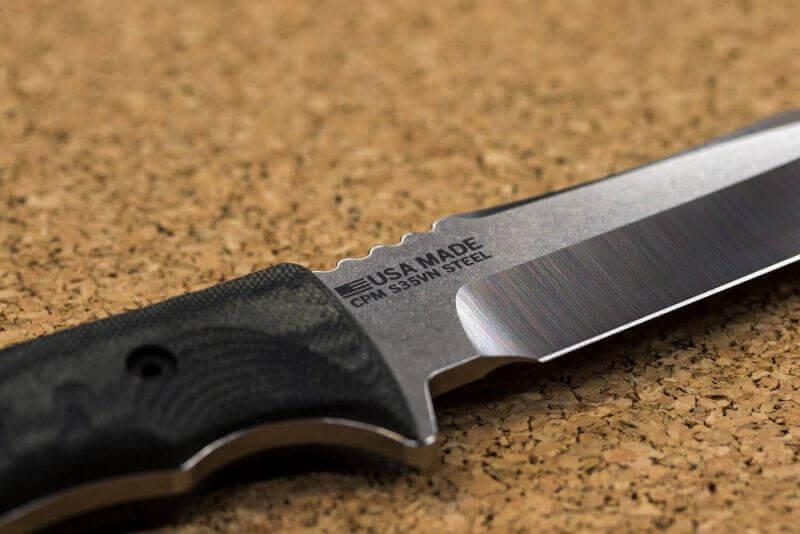סכין תוצרת ארהב