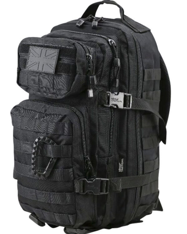 SMALL ASSAULT PACK 28 BK